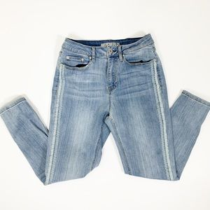 American Rag High Waisted Skinny Jeans